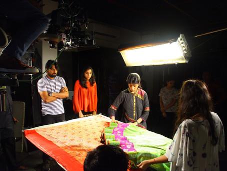 Making of Bunkar: The Last of the Varanasi Weavers