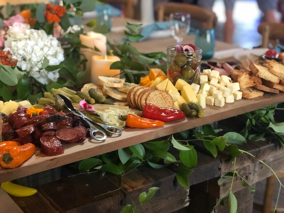 southern antipasto tableside1