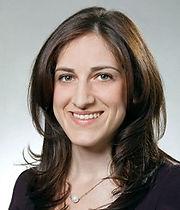 Dr Olivia Fiertag - Psychiatrist