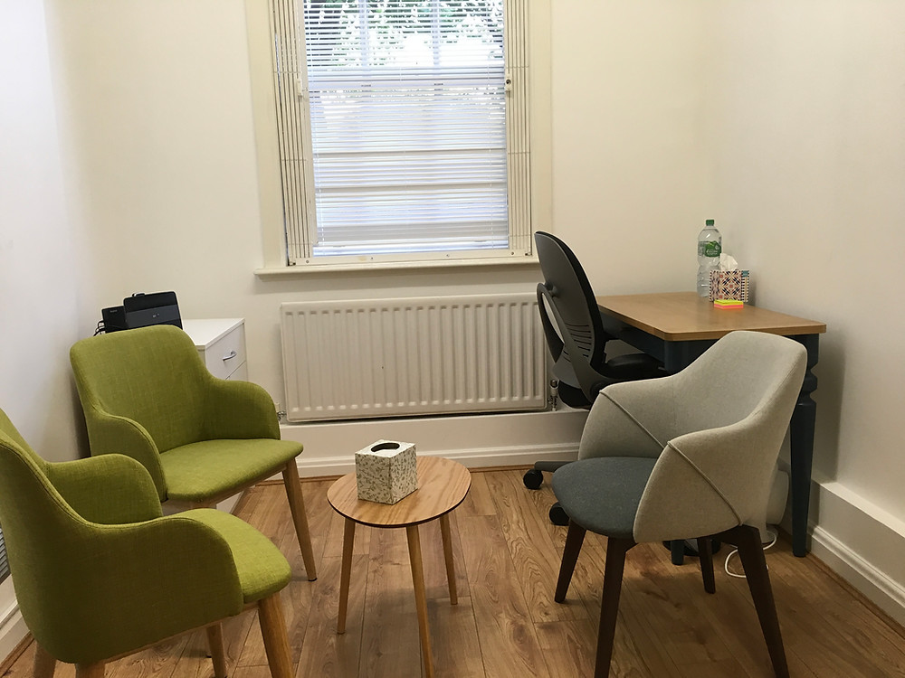 Consulting room 3