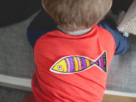 Le poisson d'AVRIL