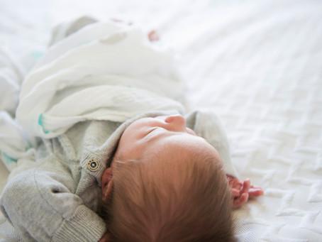 De la visite après ton accouchement?