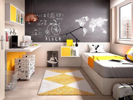 Aménager une chambre pour enfant