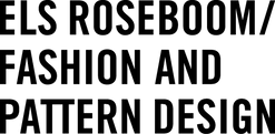 logo Els Roseboom - Fashion And Pattern