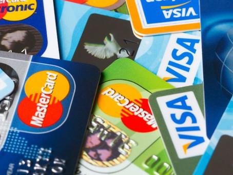 8 motivi per cui la tua casa vacanze deve accettare carte di credito