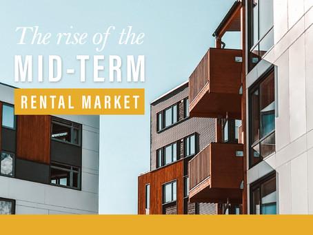 Come integrare le prenotazioni a medio termine nella strategia di affitti a breve termine