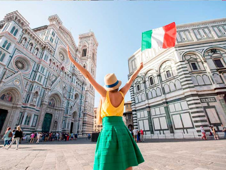 Turisti inglesi – Contesi tra diverse nazioni