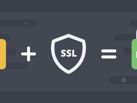 HTTPS: Perché al tuo sito di case vacanze serve la cifratura SSL