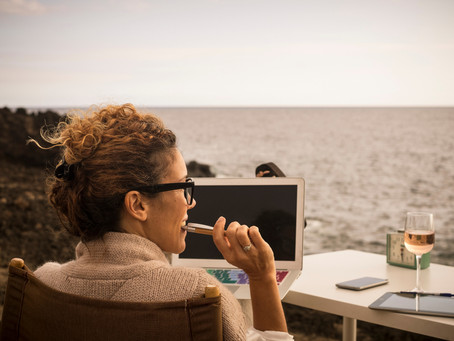 Come affittare la tua casa vacanze ai nomadi digitali