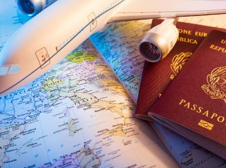 Un italiano su 4 vuole fare una vacanza entro fine febbraio