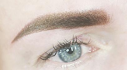 Jana Sooäär-Conway permanent makeup powder brow
