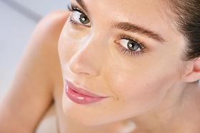 Permanent makeup aftercare Tallinn