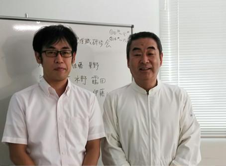 人事研修風景(火の国熊本編)