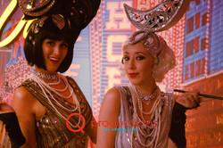 Gatsby Themed Models