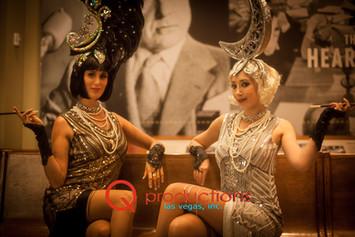 Gatsby Theme Events