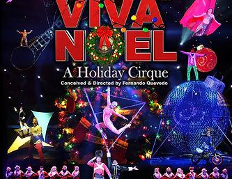 Q_Productions_Las_Vegas_Viva_Noel_Cirque