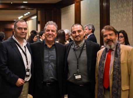 Experto en estrategias de marketing digital visitará Chile