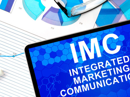Claves de la Comunicación Integrada de Marketing