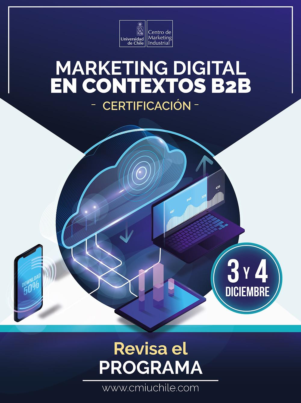 Congreso de Marketing Industrial