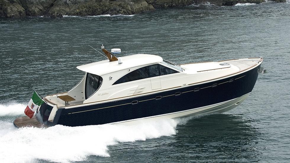 Goldstar 540 s