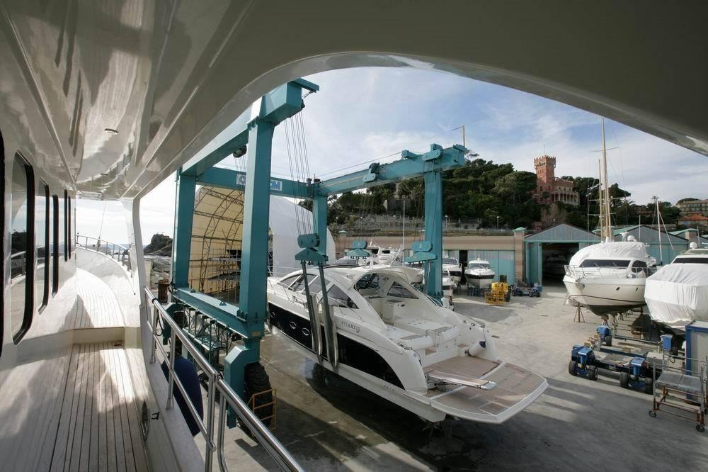 Alfa Shipyard