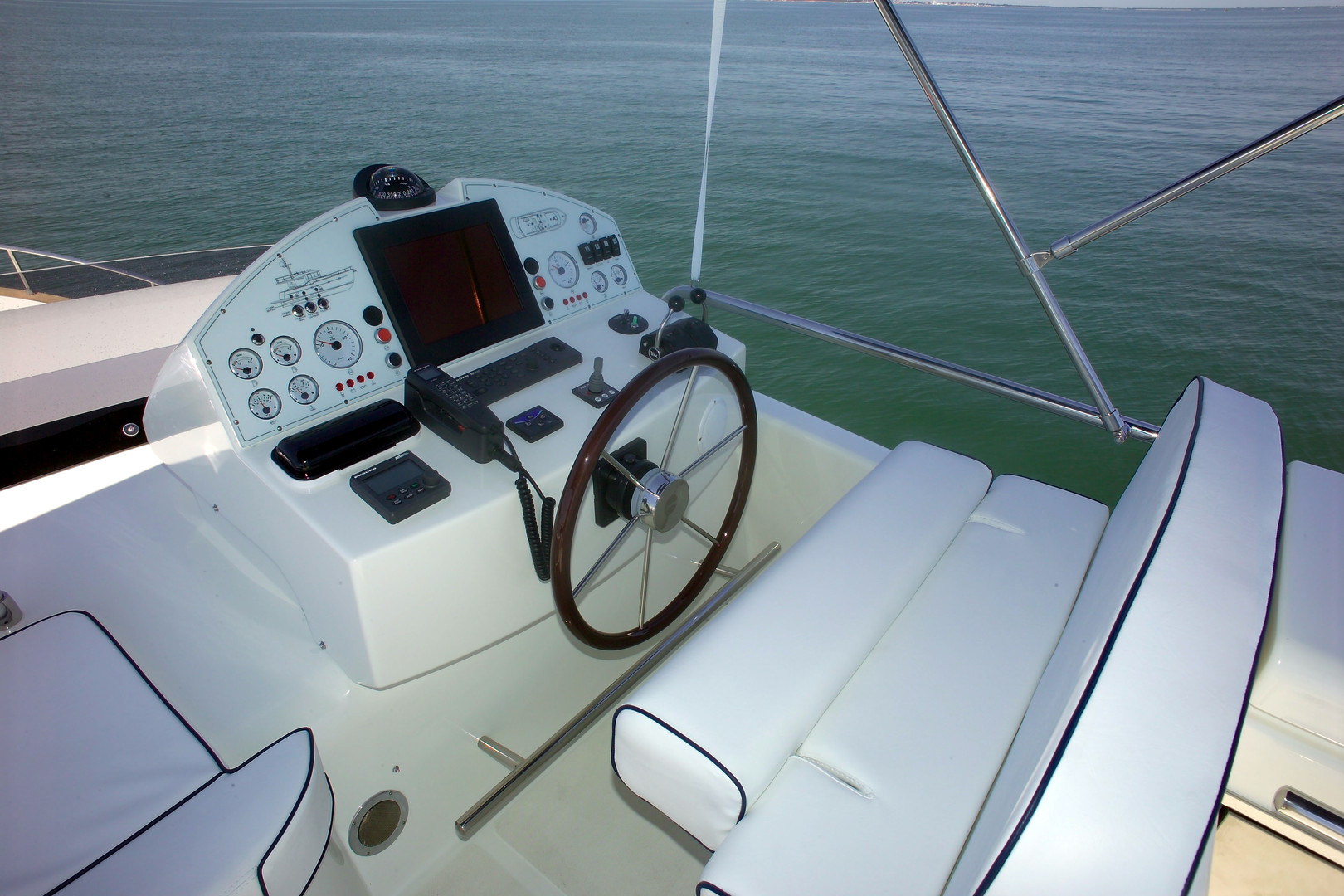 Estensi 480 Maine - Navetta Trawler (5).
