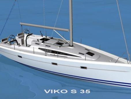 VIKO YACHT meet ICMYACHT  il mercato Italiano avra'un nuovo competitor nel mondo velico.