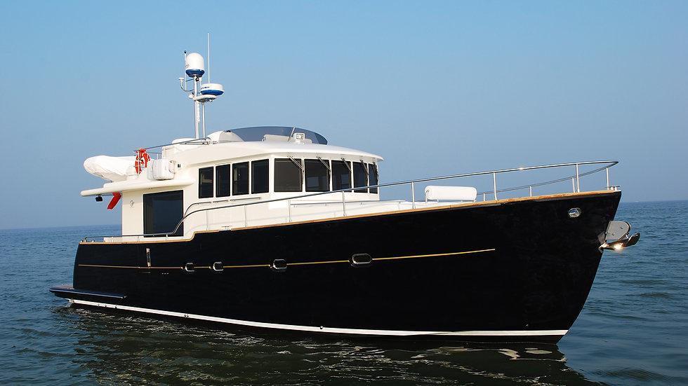 Maine 530