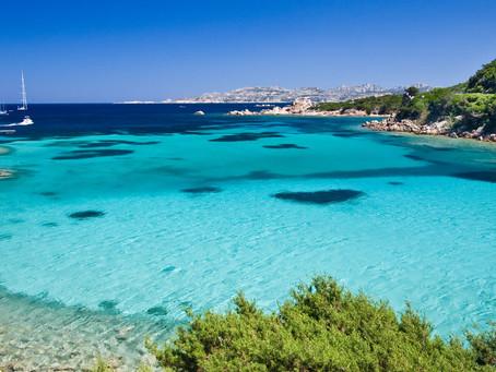 Sardegna on board