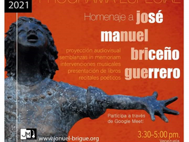 ANIVERSARIO JONUEL BRIGUE