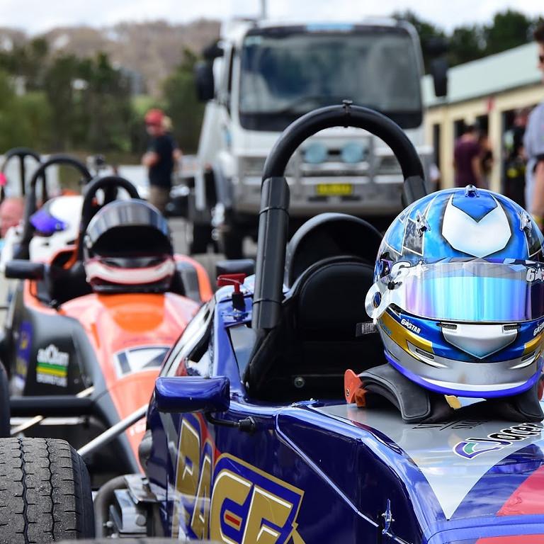 NSW State Championship - Round 6