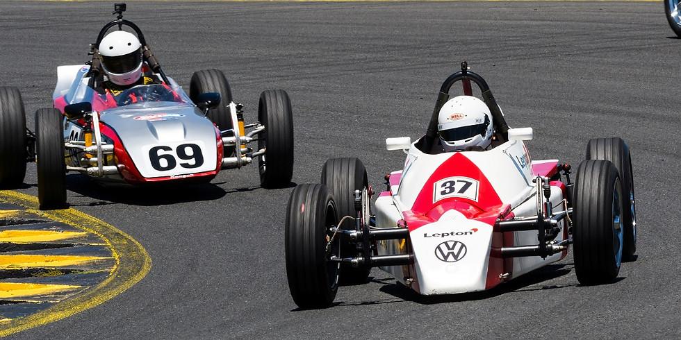 NSW State Championship - Round 3