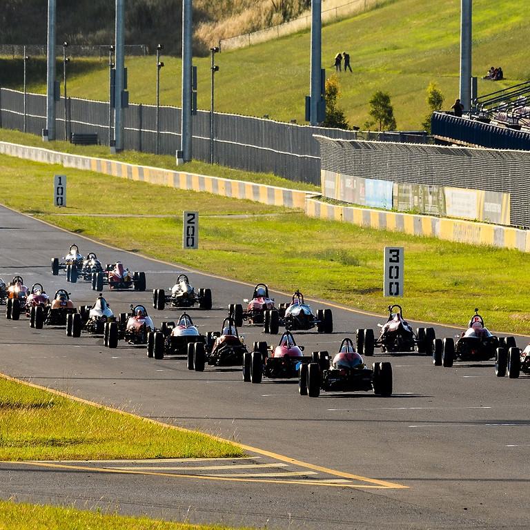 NSW State Championship - Round 5