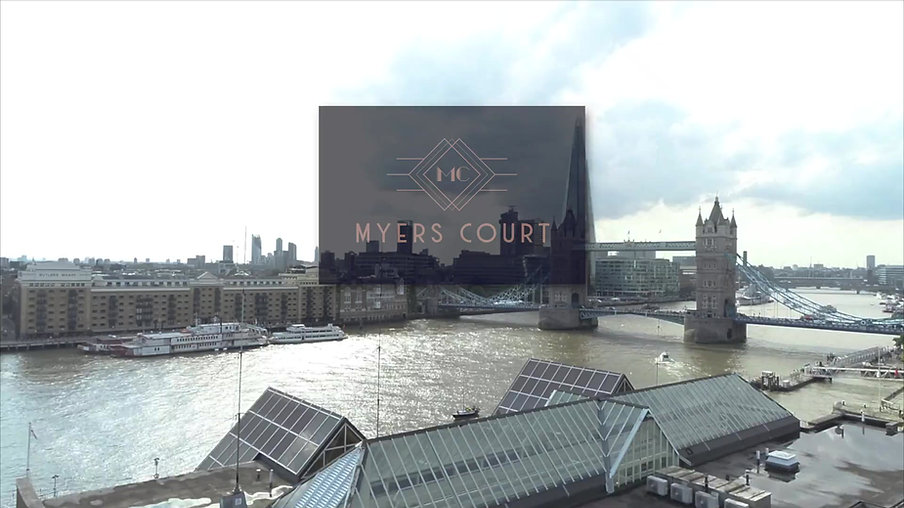 Welcome to Myers Court. A luxury development of one, two and three bedroom apartments