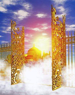 GOLDEN GATE OF MIRACLES