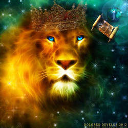 LION AND BRIDE'S SEASON OF JOY