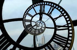 Antichrist Marks on Time