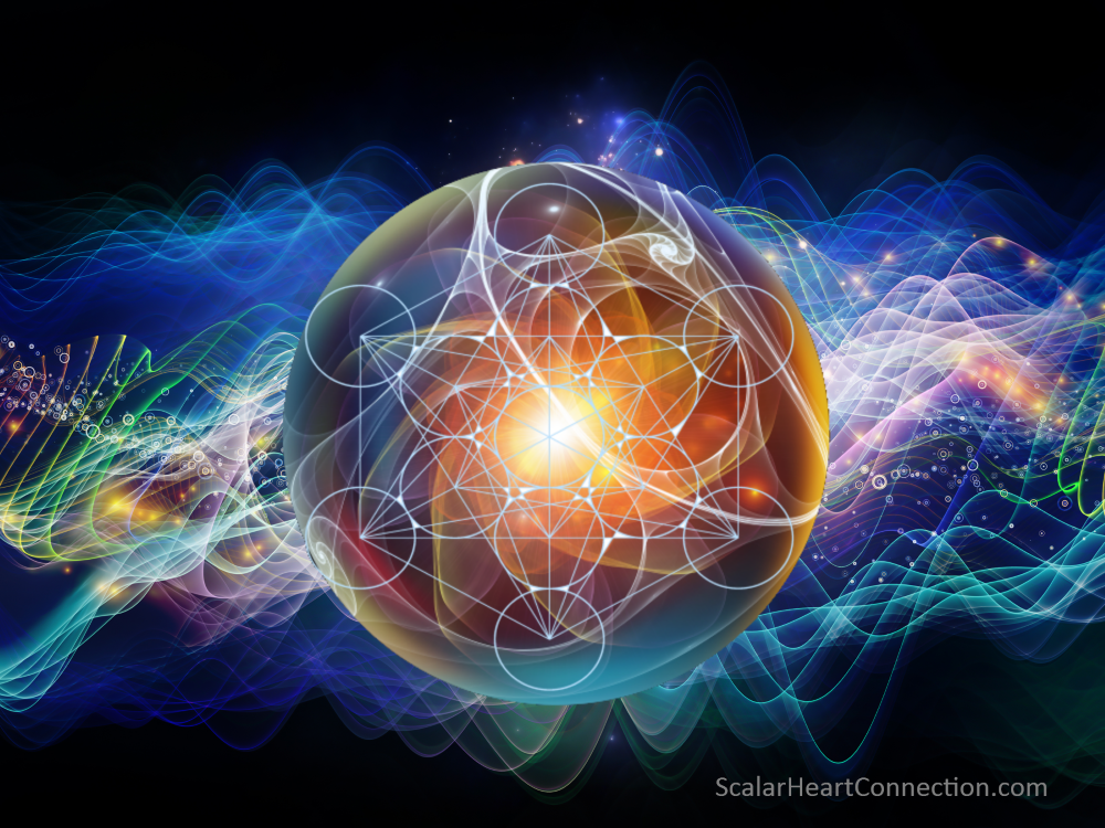 ARE WE CALLED TO BE METATRON?