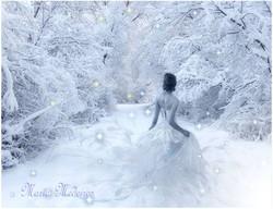 Walking in a Winter One-der-land