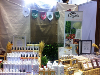 ORANIC AND NATURAL EXPO 2015