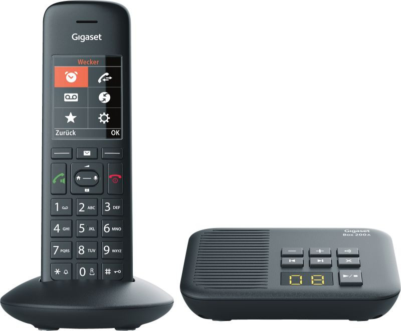 Best DECT Phones For Business 2020 | IT hardware Singapore it block