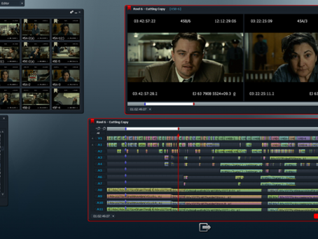 The Best Free Video Editing Programs Available