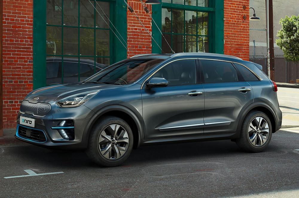 Top 5 affordable electric cars 2020
