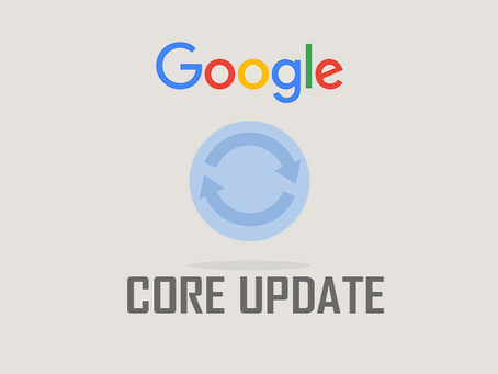 Google's May 2020 Core Update - Who Has Been Affected?