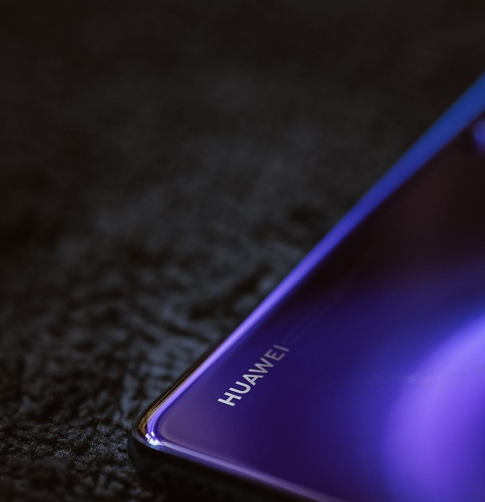 Huawei suffers as TSMC halts future orders
