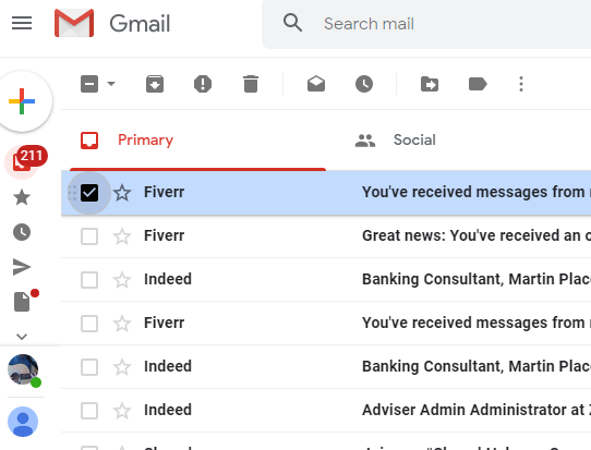 IT Support 101: Easy Way To Send and Delete Emails in Gmail | ISP consultancy singapore services
