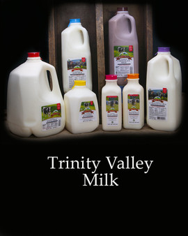 Trinity Valley Dairy
