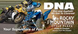 RMCP Yamaha YZF & Raptor 30sht Poster