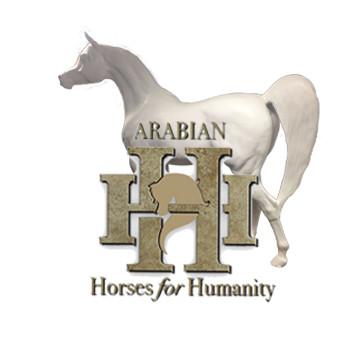 Arabian Horses For Humanity