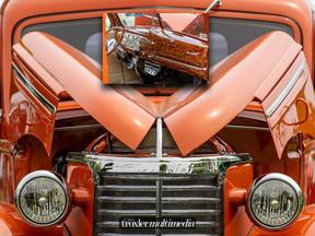 Auto Eye Candy- 1940 Chevy Pickup